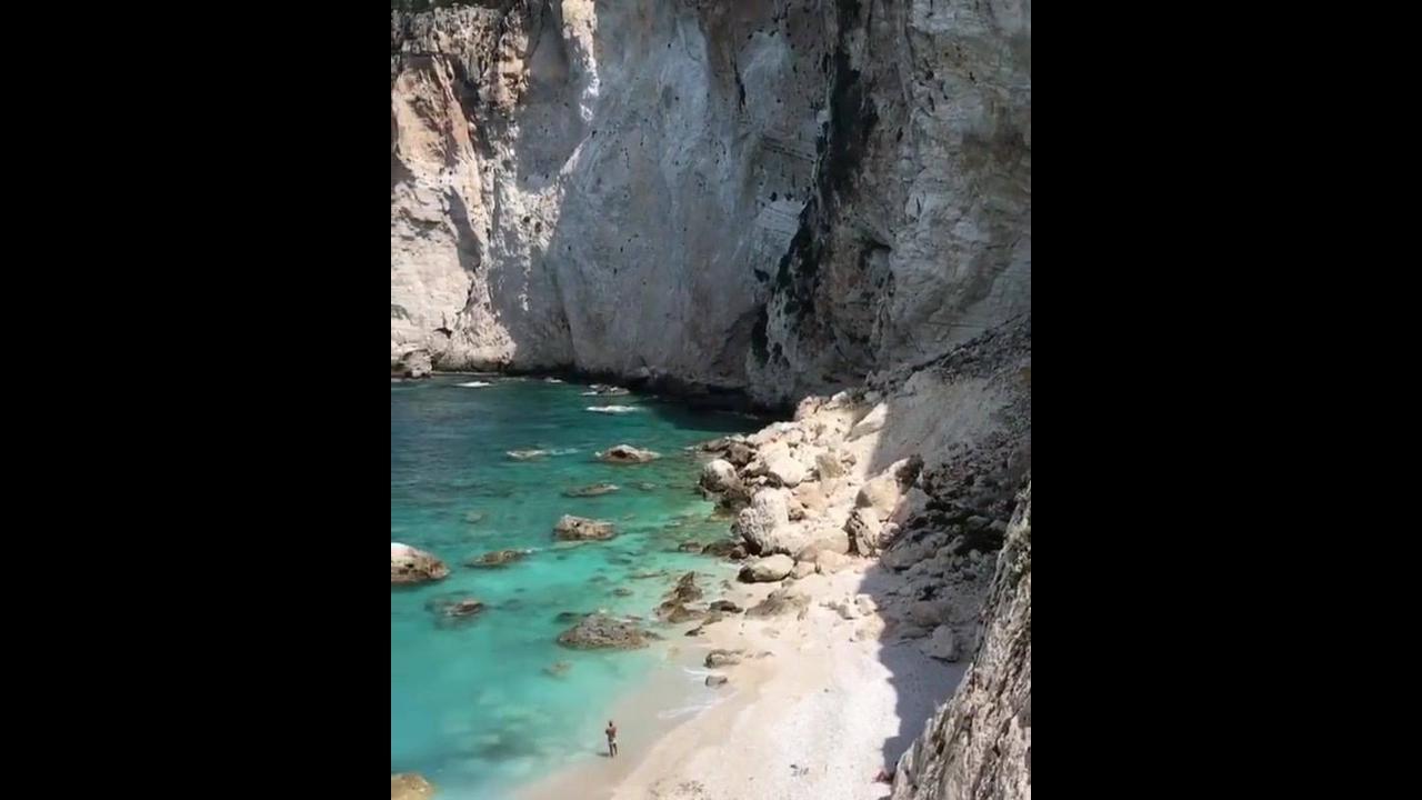 Ilha de Paros-Grécia! Um lugar extremamente lindo