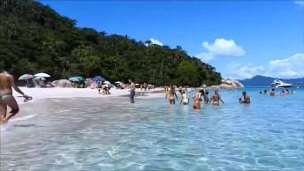Ilha Do Campeche Em Florianópolis, Um Lugar Lindo Cercado De Natureza!
