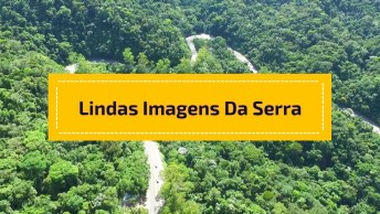 Imagens Da Serra Que Liga As Cidades De Cachoeira De Macacu E Nova Friburgo!