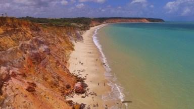 Imagens De Alagoas E Sergipe, A Natureza Foi Bem Geneorsa Por Lá!