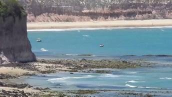 Imagens De Praia Para Te Deixar Com Vontade, Confira Que Lindo Este Lugar!