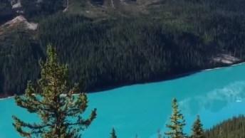 Imagens Lindas Do Canadá, Um País Com Paisagens Espetaculares!