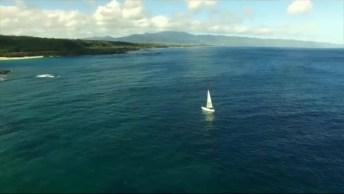 Imagens Lindas Do Hawaii, Um Lugar Com Beleza Paradisíaca!