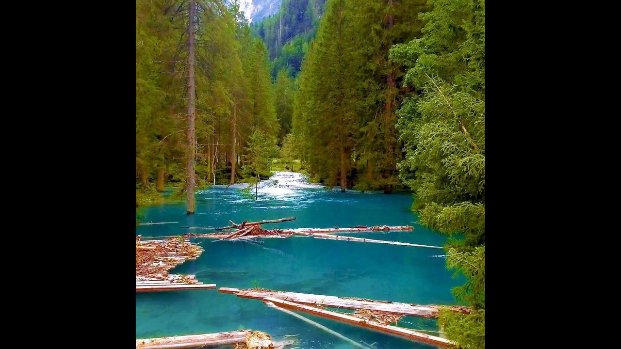 Kleinarl - O paraíso na Áustria feito pela natureza