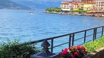 Lago De Como Na Itália, Veja Que Lugar Cercado De Natureza E Lindas Paisagens!