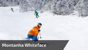 Montanha Whiteface, Um Lugar Lindíssimo Que Vale A Pena Conhecer!
