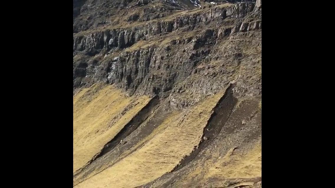 Natureza linda Terras Altas da Escócia
