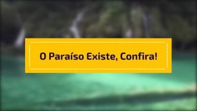 O Paraíso Existe, E Ele Se Encontra No Parque Nacional Dos Lagos Plitvice!