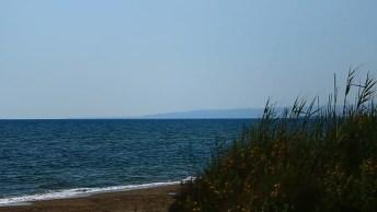 Olhar Para O Mar Acalma A Alma, Dê O Play E Acalme A Sua Alma!