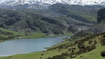 Pico De Cangas De Onís Que Fica Na Espanha, Olha Só Que Lugar Lindo!