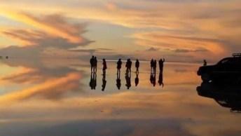 Salar De Uyuni Um Lugar Que Não Pode Faltar Em Sua Lista Para Conhecer!