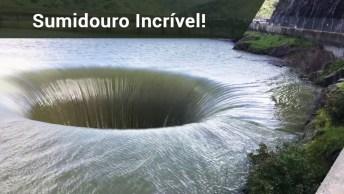 Sumidouro, Um Espetáculo Incrível Para Conhecer!