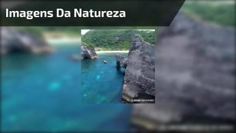 Vídeo Com Imagens Da Natureza, Como É Belo Nosso Planeta, Confira!