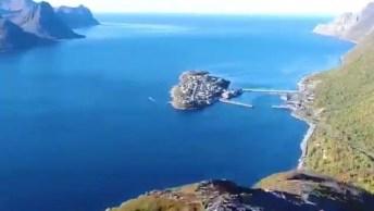 Vídeo Com Imagens Maravilhosas De Nossa Fantástica Natureza!