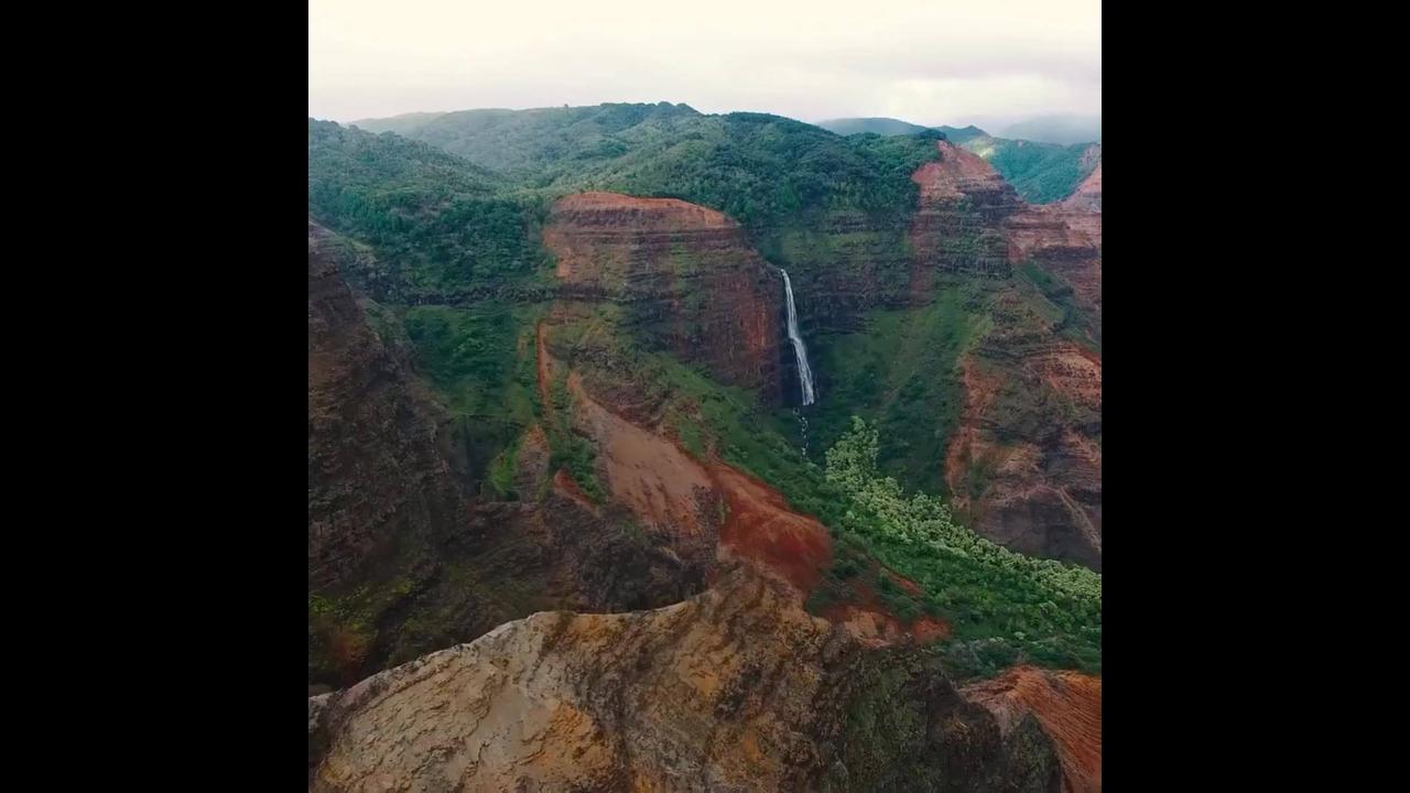 Vídeo com lindas imagens de nossa fantástica natureza, simplesmente belo!!!