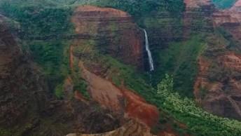 Vídeo Com Lindas Imagens De Nossa Fantástica Natureza, Simplesmente Belo!
