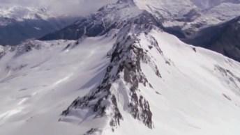 Vídeo Com Lindas Paisagens De Nossa Fantástica Natureza, Vale A Pena Conferir!