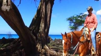 Vídeo Com Lindos Lugares Do Hawaii, Um Lugar Maravilhoso Para Se Conhecer!