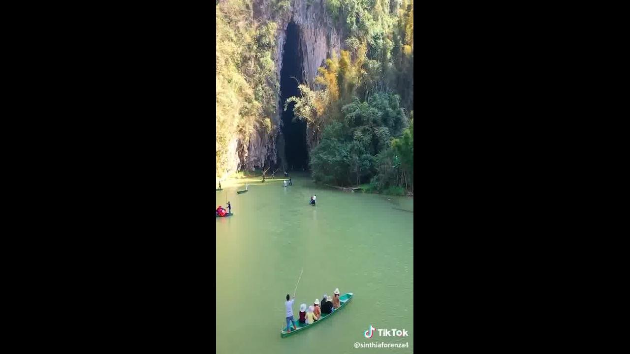 Vídeo mostrando um pedacinho de Yunna na China um lugar magico