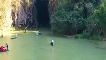 Vídeo Mostrando Um Pedacinho De Yunna Na China Um Lugar Magico!