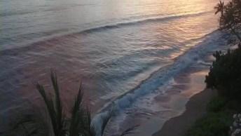 Vídeo Mostrando Um Pedacinho Do Havaí, Veja Que Lugar Belíssimo!