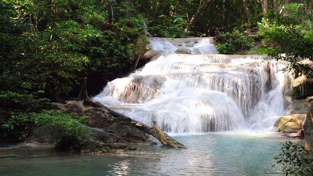 Vídeo para apreciar a nossa belíssima natureza, veja que lugar magnifico!!!
