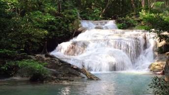 Vídeo Para Apreciar A Nossa Belíssima Natureza, Veja Que Lugar Magnifico!