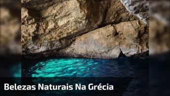 Video Prova Que A Natureza É O Nosso Maior Presente De Deus!