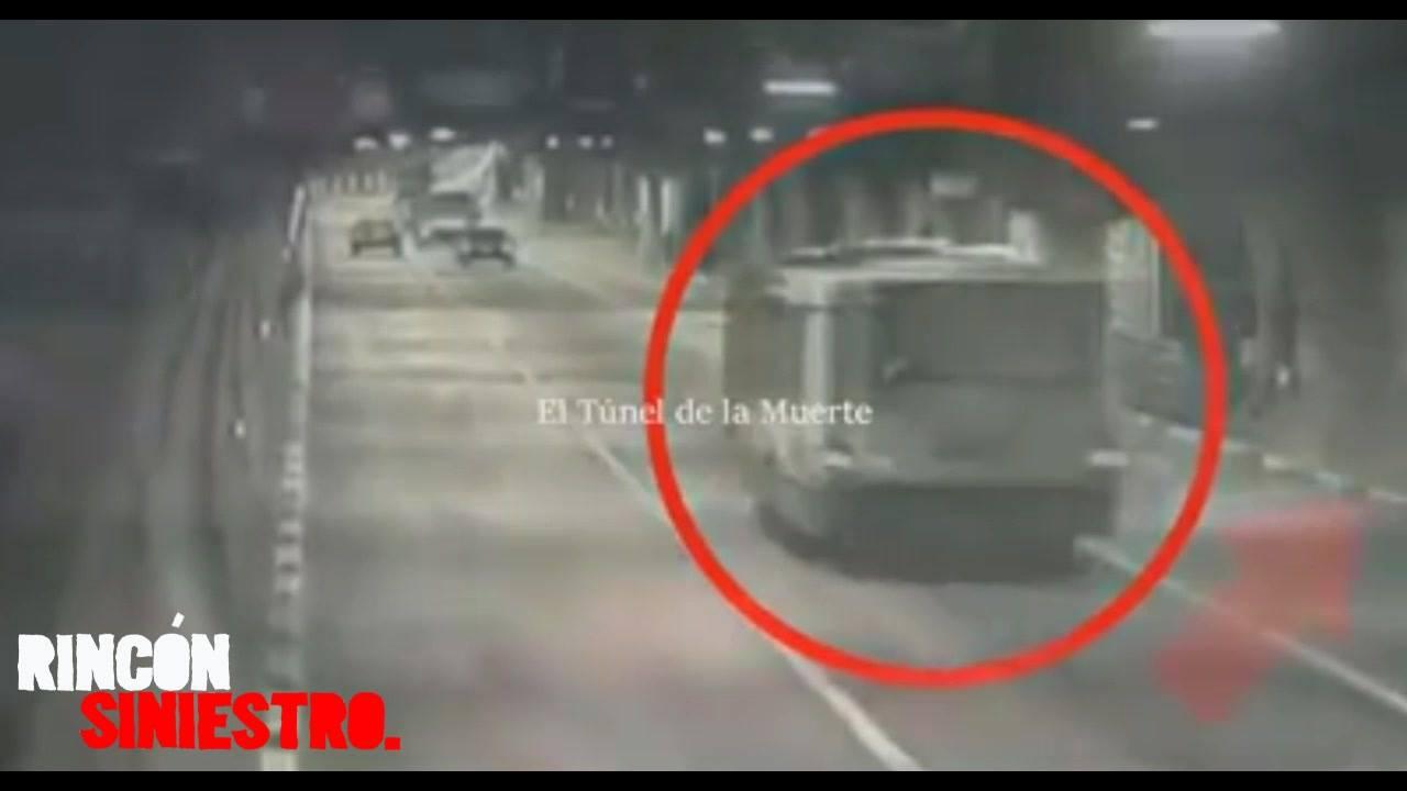 5 Vídeos captados em câmeras de situações aterrorizantes