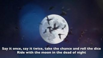 A Música This Is Halloween De Marilyn Manson É Assustadoramente Legal!