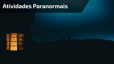 Câmeras De Segurança Flagram Atividades Paranormais Assustadores!