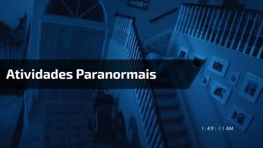 Câmeras De Segurança Flagram Atividades Paranormais, São Vários Vídeos, Confira!