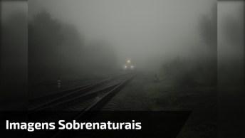 Câmeras Que Capturaram Fantasmas Em 2017, É Perturbador Confira!