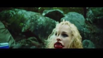 Se Você É Fã De Filme De Zombies Vai Gostar De Ver Primal, Confira O Trailer!