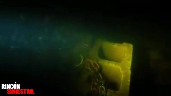 Vídeo Com Homem Que Foi Em Busca De Corpo No Mar, E Ficou Preso!