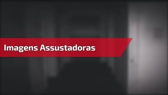 Vídeo Com Imagens Assustadoras De Atividades Paranormais, Confira!