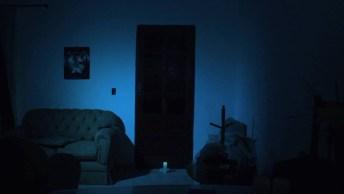 Vídeo Com Uma História Aterrorizante, Se Você Tem Medo Não Assista!