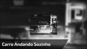 Video De Câmera De Segurança, Será Verdade Ou Mais Uma Montagem?