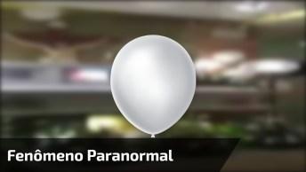 Vídeo De Estranho Fenômeno Paranormal Que Ocorreu Durante Um Velório!