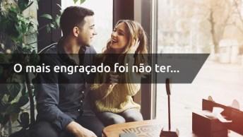 Frase De Amor À Primeira Vista - Envie Pelo Whatsapp Para O Seu Amor!