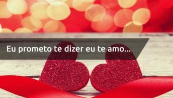 Frase De Amor Com De Boa Noite - Envie Para Seu Amor No Final Do Dia!