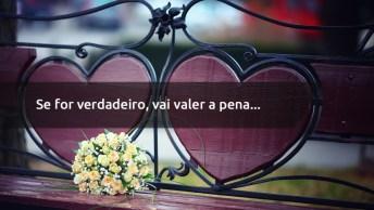 Frase De Amor Com Saudades - Mande Pelo Whatsapp Para O Seu Amor!