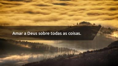 Frases De Amor A Deus - Lindas Frases Para Compartilhar No Facebook!