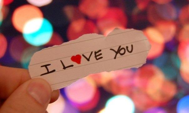 Imagem para mandar para seu grande amor e dizer que você o ama