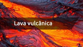 Impressionante Força De Um Rio De Lava Vulcânica, Natureza Assustadora!