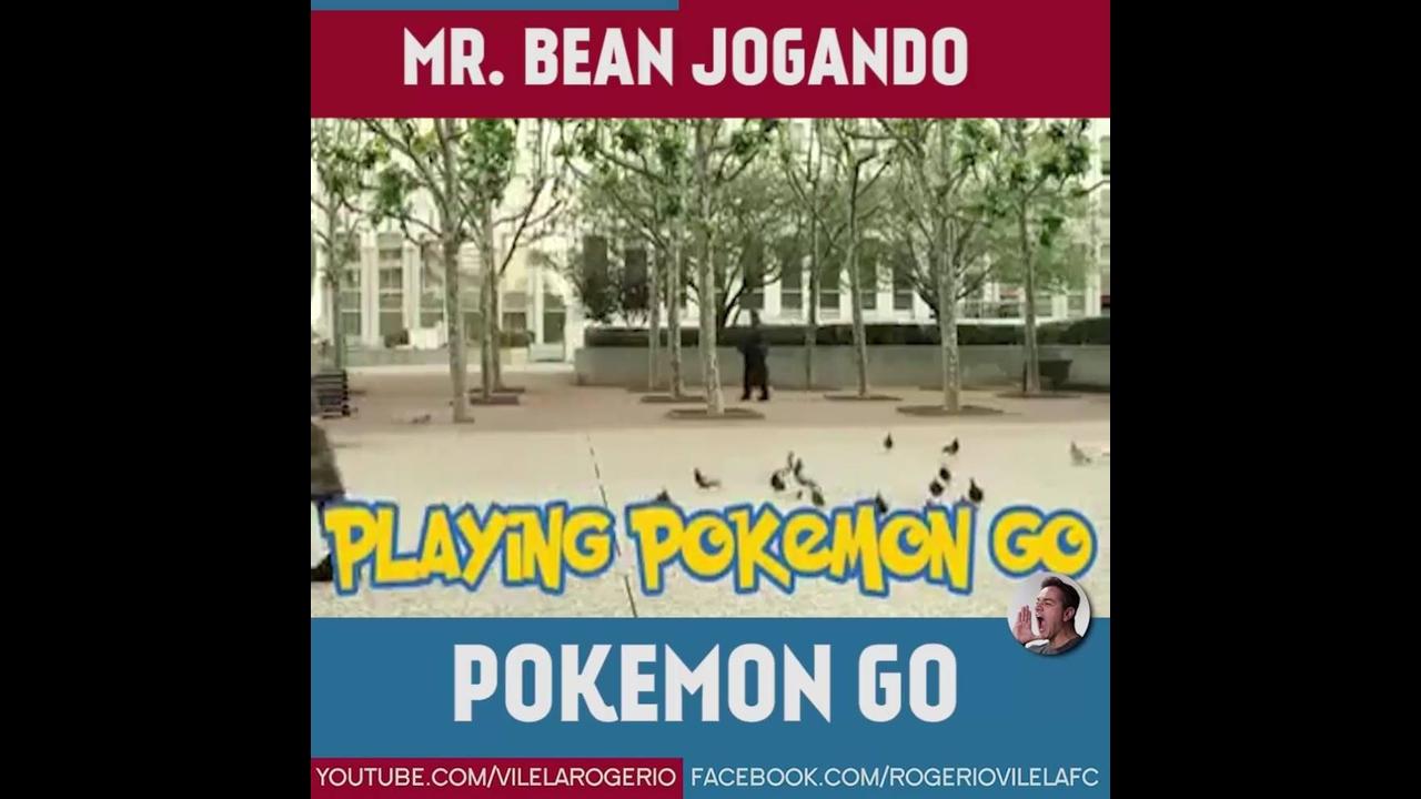 Video mais engraçado do jogo mais famoso do momento