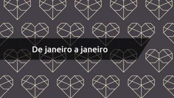Linda Música 'De Janeiro A Janeiro' De Roberta Campos, Vale A Pena Conferir!