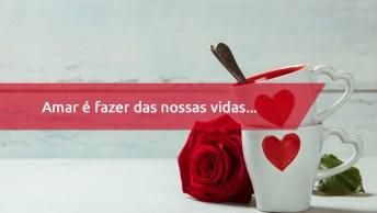 Melhor Mensagem Para O Dia Dos Namorados - Feliz Dia Dos Namorados Para Nós!