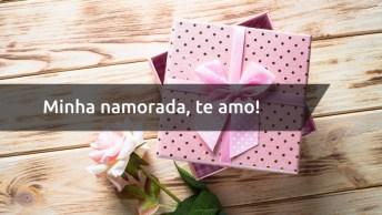 Mensagem De Amor Linda Para Namorada - Amo Como Ama O Amor. . .