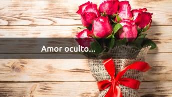 Mensagem De Amor Oculto - Compartilhe No Facebook Agora Mesmo!